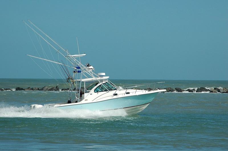 Аренда яхты от Scanmarine TM (Cofrance CARL)